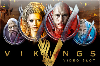 netent - Vikings