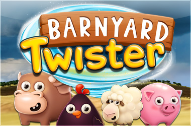 booming_games - Barnyard Twister