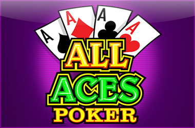microgaming - All Aces Poker