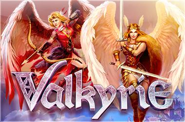 elk_studios - Valkyrie
