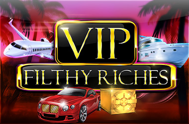 booming_games - VIP Filthy Riches