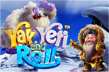 betsoft_games - Yak, Yeti and Roll
