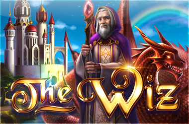 elk_studios - The Wiz