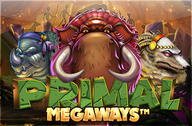 blueprint_gaming - Primal Megaways