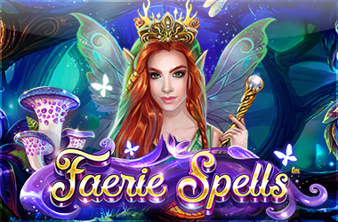 betsoft_games - Faerie Spells