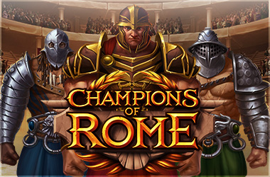 yggdrasil - Champions of Rome