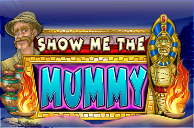 booming_games - Show me the Mummy