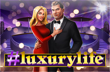 endorphina - #luxurylife