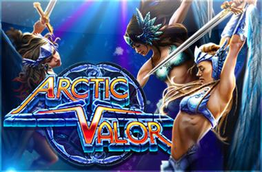 quickfire - Arctic Valor