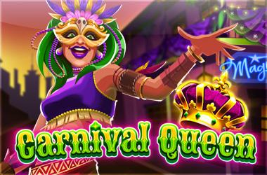 thunderkick - Carnival Queen