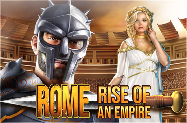 blueprint_gaming - Rome Rise of an Empire