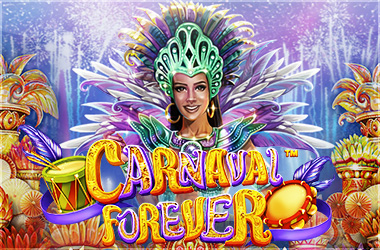 betsoft_games - Carnaval Forever