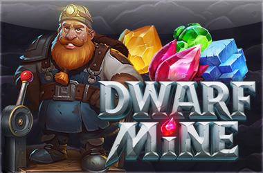 yggdrasil - Dwarf Mine