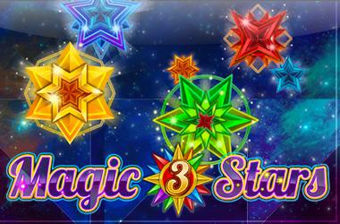 wazdan - Magic Stars 3