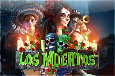 wazdan - Los Muertos™