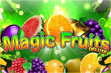 wazdan - Magic Fruits Deluxe