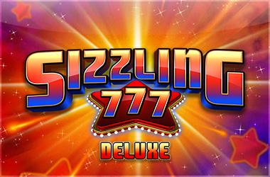 wazdan - Sizzling 777 Deluxe