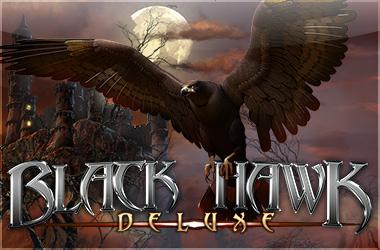 wazdan - Black Hawk Deluxe