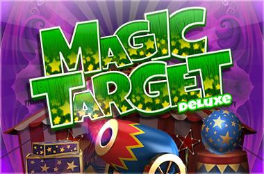 wazdan - Magic Target Deluxe
