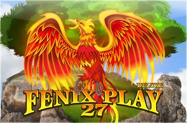 wazdan - Fenix Play 27 Deluxe