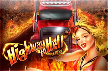 wazdan - Highway to Hell Deluxe