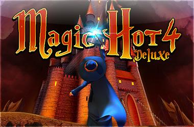 wazdan - Magic Hot 4 Deluxe