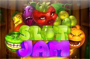 wazdan - Slot Jam