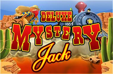 wazdan - Mystery Jack Deluxe