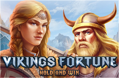 playson - Viking Fortune Hold and Win