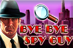 casino_technology - Bye Bye Spy Guy
