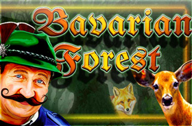 casino_technology - Bavarian Forest