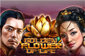 casino_technology - Golden Flower Of Life