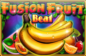casino_technology - Fusion Fruit Beat