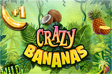 booming_games - Crazy Bananas