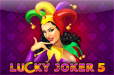 amatic - Lucky Joker 5