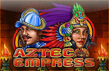 casino_technology - Aztec Empress