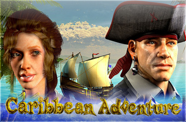 casino_technology - Caribbean Adventure