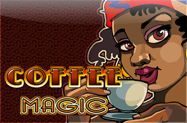casino_technology - Coffee Magic