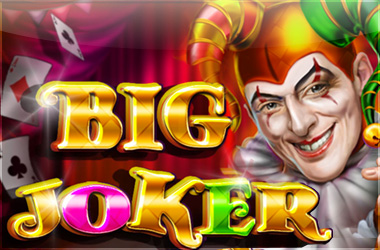 casino_technology - Big Joker