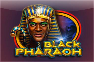 casino_technology - Black Pharaoh