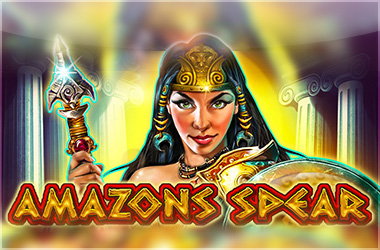 casino_technology - Amazons Spear