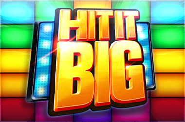 elk_studios - Hit it Big