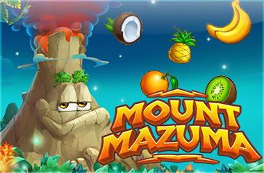 habanero - Mount Mazuma