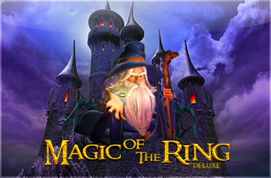 wazdan - Magic of the Ring Deluxe