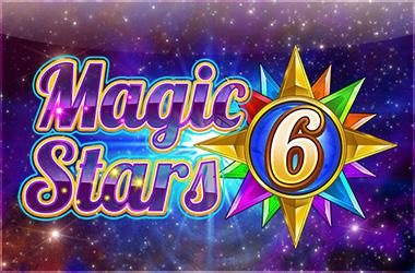 wazdan - Magic Stars 6