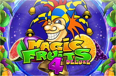 wazdan - Magic Fruits 4 Deluxe