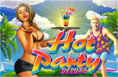 wazdan - Hot Party Deluxe