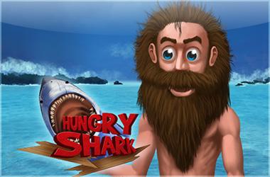 wazdan - Hungry Shark