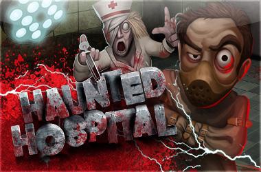 wazdan - Haunted Hospital