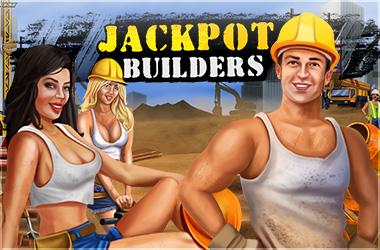 wazdan - Jackpot Builders